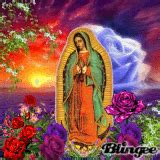 imagenes gif virgen de guadalupe virgen de guadalupe picture 130305355 blingee com