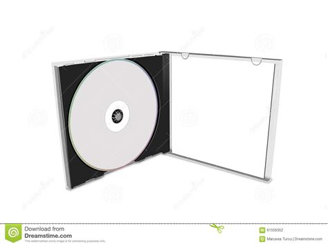 blank space harmonica cover audio only blank cd cover stock photo image 61556352