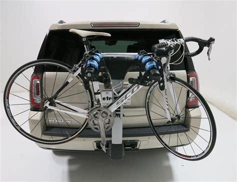 Thule 5 Bike Rack by Thule Apex 5 Bike Rack For 2 Quot Hitches Tilting Thule Hitch Bike Racks Th9026