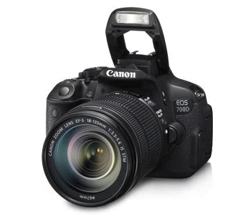 Kamera Canon Eos 700d Kit 2 personal product eos 700d kit ii ef s18 135 is stm