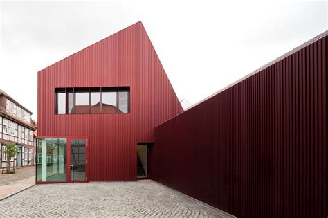 architekten in bremen werkbericht in bremen staab architekten nya nordiska