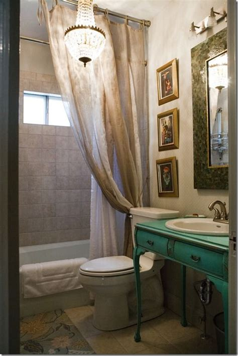elegant small bathrooms this looks like a small bathroom made to look large and