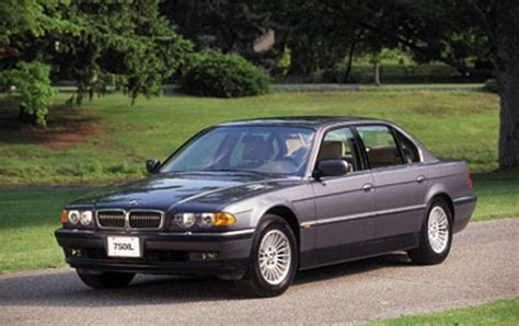 how things work cars 2001 bmw 7 series engine control maintenance schedule for 2001 bmw 7 series openbay
