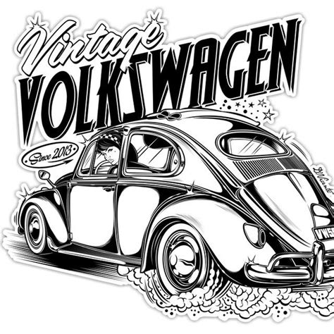 Vw Heritage Sticker by 1000 Images About Logo Pictogram On Pinterest Logos
