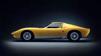 Lamborghini Vehicles Lamborghini Miura For Sale Cars