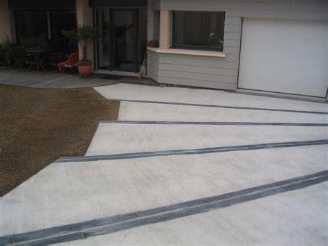 beton allee garage all 233 e rebeyrol am 233 nagement et entretien des jardins