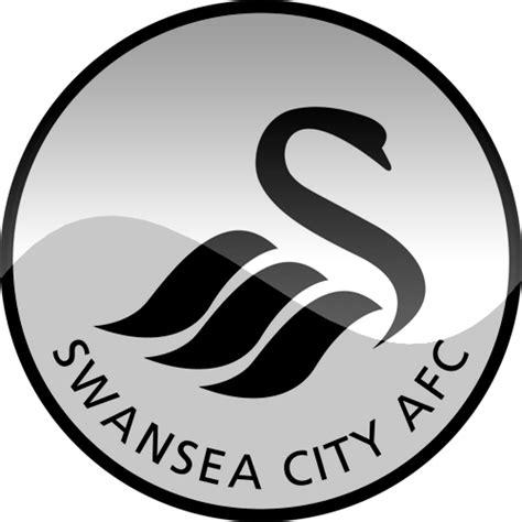 Swansea Home 151 swansea city afc hd logo football
