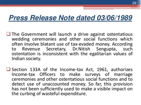 income tax act section 85 practical tips on survey