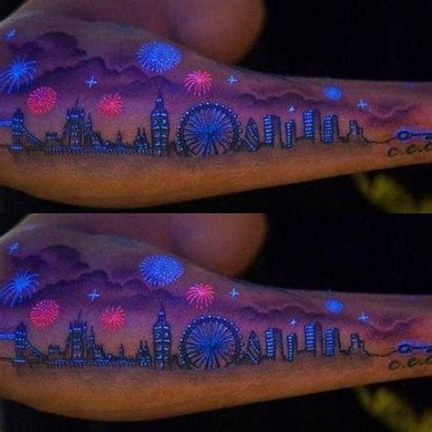 glow in the dark tattoos cons 83 best images about tattoos on pinterest glow cage