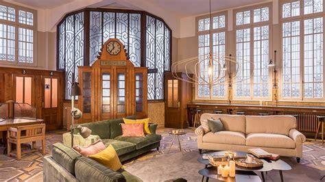 Deco Style Ancien by Loft De Style Industriel D 233 Co Style Industriel I Maison