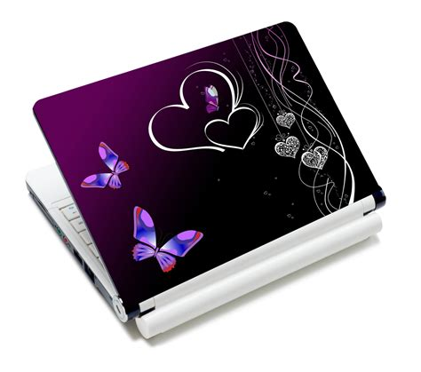 Sticker Cicak Stiker Laptop cool designs 15 6 quot universal laptop skin cover sticker decal for acer dell asus
