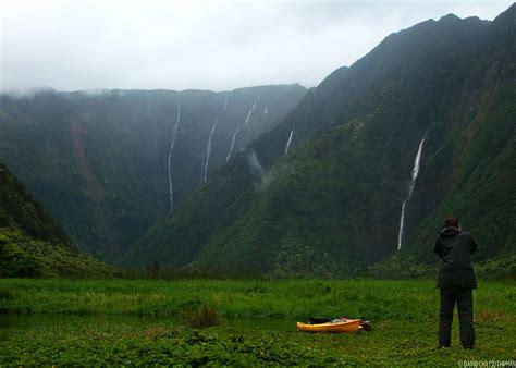 waimanu valley hawaii   travel  tourism