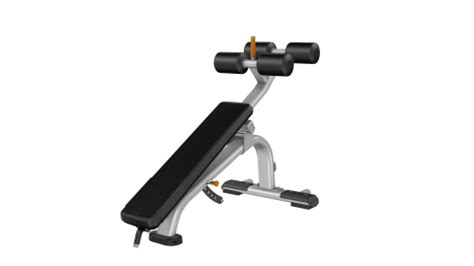 precor bench discovery series adjustable decline bench dbr0113 precor us