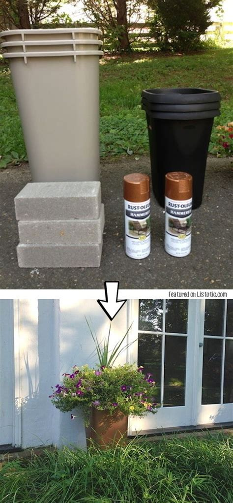 Urn Planters Cheap by Pedestal Planters And Washers On Pinterest