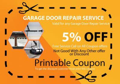 nelsongaragedoorsolutions garage door repair service coupon