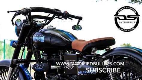 modified bullet classic 350 royal enfield classic 350 modification 2017 royal