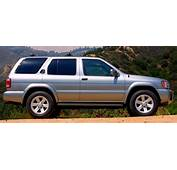 1997 Nissan Pathfinder  Information And Photos MOMENTcar