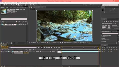 tutorial adobe after effect youtube tutorial hyperlapse photo on adobe after effects cs6 youtube