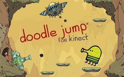 doodle jump kinect doodle jump for kinect review gizorama