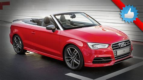 Audi Cabrio A1 by Customized Audi A1 Sportback And S3 Cabrio At Worthersee