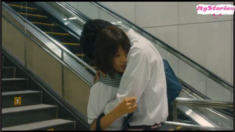 film jepang romantis sad ending my stories sinopsis movie film strobe edge movie jepang