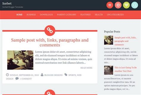 new templates for blogger 2014 30 best free blogger templates early 2014 blogger tips