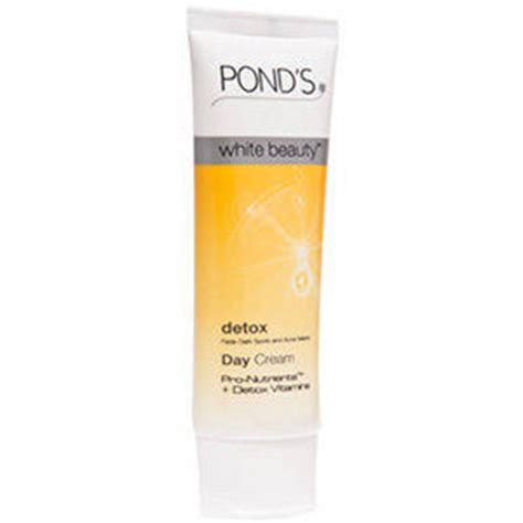 Ponds Whitening Detox Review pond s white detox day reviews viewpoints