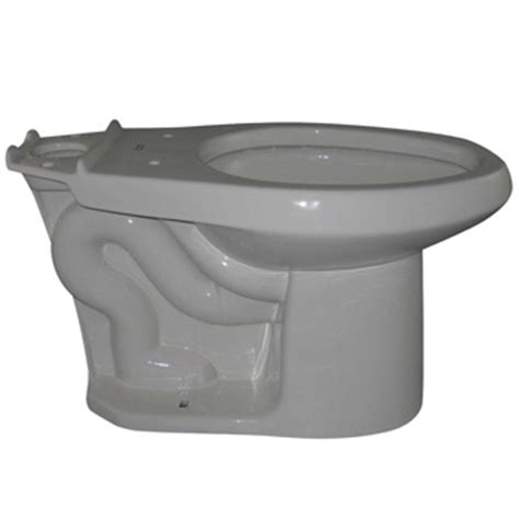 Gerber Comfort Height Toilet by Gerber He 21 862 Viper Avalanche Elongated Toilet Bowl