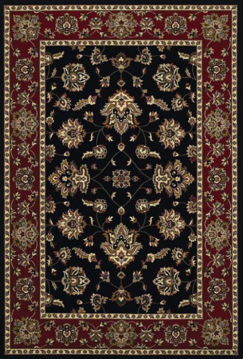 weavers rugs weavers sphinx 623m3 black rug