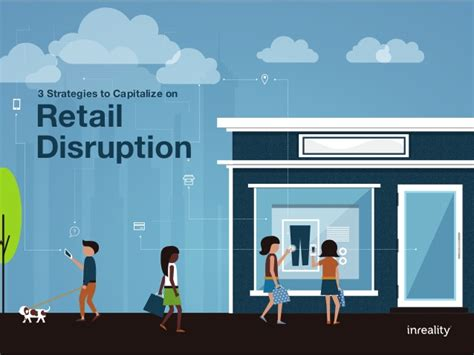 Novel Disruption ebook retail disruption 3 strategies to capitalize on retail disrupt