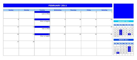 Yearly Calendar   Open Office Templates