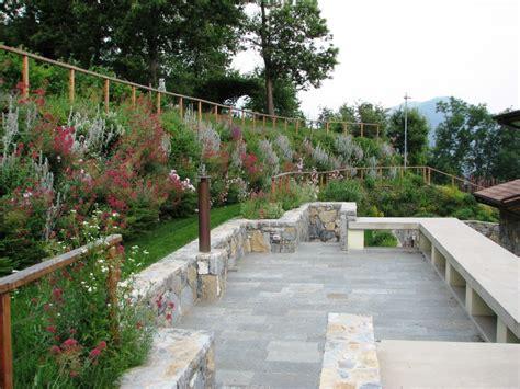 giardini verdi i nostri lavori per terre rinforzate terre armate muri