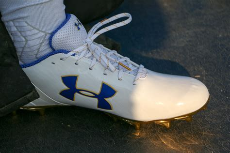 ucla basketball shoes ucla football season ticket holders get a look at the
