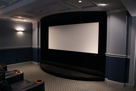 home theater screens diy crafts