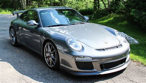 used porsche gt3 used porsche gt3 2010 for sale in montreal auto123