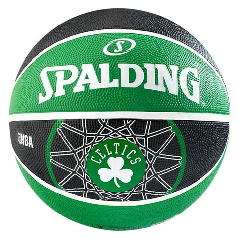 spalding nba basketball spalding boston celtics team basketball