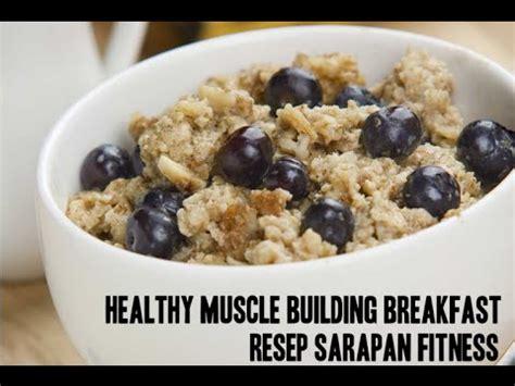 cara membuat yogurt oatmeal resep cara membuat sarapan oatmeal havermut tinggi