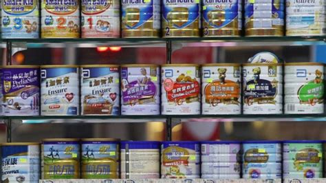 milk design hong kong can restricting exports on milk formula prove best for