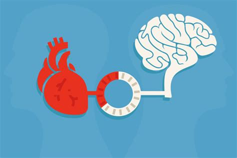 heart and brain an keeping heart and brain in harmony