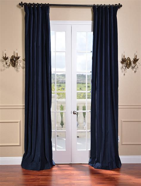 Blue Velour Curtains Blue Velour Curtains Textured Velour Pencil Pleat Door Curtains Blue Gold Indigo Blue Vintage