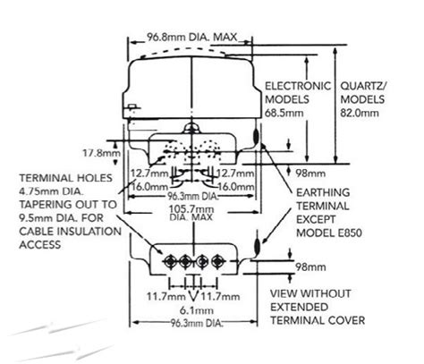 wiring diagram for a dusk to photocell