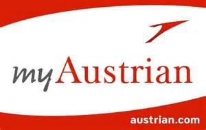 le außen austrian airlines l autriche en www
