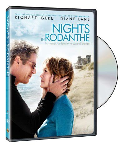 Welcome Rich Goodbye Poor Special Edition nights in rodanthe 2008 dvd hd dvd fullscreen widescreen and special edition box set