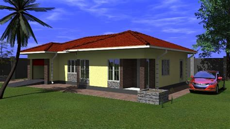 27 Decorative Zimbabwe House Plans Home Plans Cottage Plans In Zim