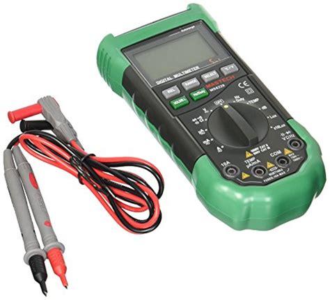 Multimeter Digital Mastech mastech ms8229 auto range 5 in 1 multi functional digital