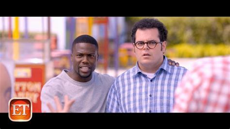 'The Wedding Ringer' Trailer: Kevin Hart Is a Best Man For