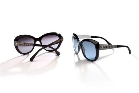 chanel 2016 eyewear collectionfashionela