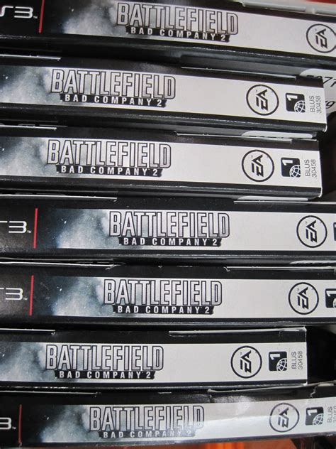 Bd Ps3 Used Original Batlefield 2 file battlefield bad company 2 for ps3 boxes at costco ssf ecr jpg wikimedia commons