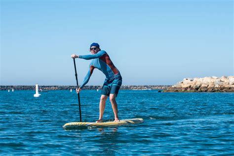 10 6 Paddle Board - california board company 10 6 soft stand up paddleboard