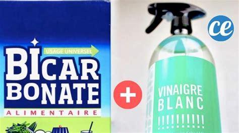 Deboucher Evier Bicarbonate Soude Vinaigre Blanc by Comment D 233 Boucher Un 201 Vier Avec Du Bicarbonate Et Du